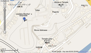 Morihei-gravesite-Kozanji-map.jpg