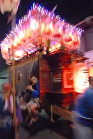 Tanabe Festival