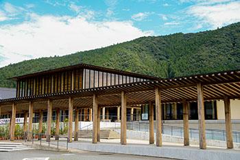 hongu-heritage-center