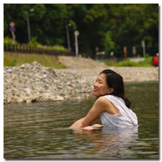 enjoy Kawayu Onsen1