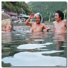 enjoy Kawayu Onsen2