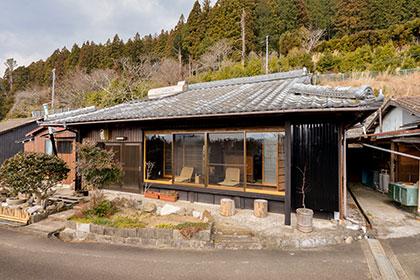 Minshuku 3rd Place Kumano Kodo