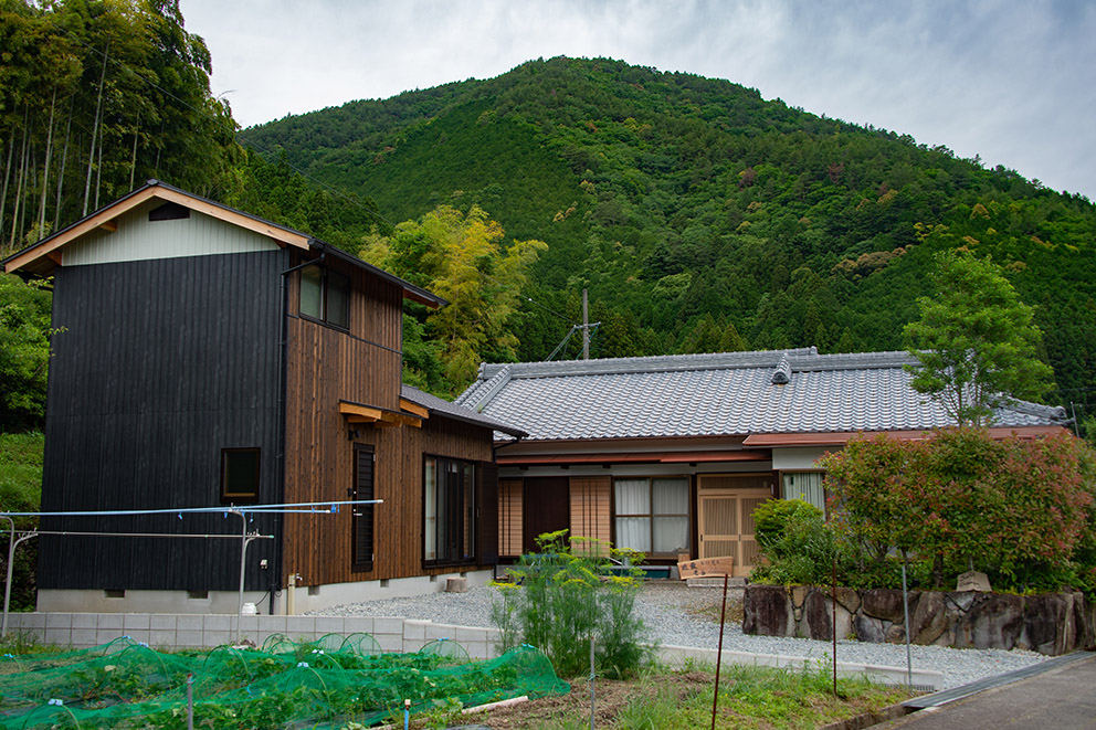 Guesthouse SORA Chikatsuyu