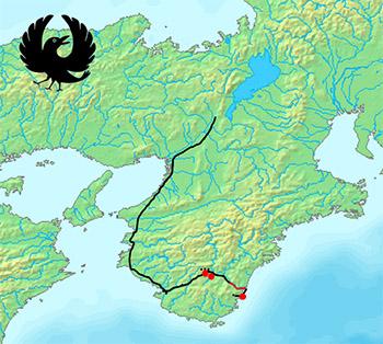 Kumano Kodo Trek - Highlight Walks - 4 days | Nakahechi, Hongu, Boat & Nachi