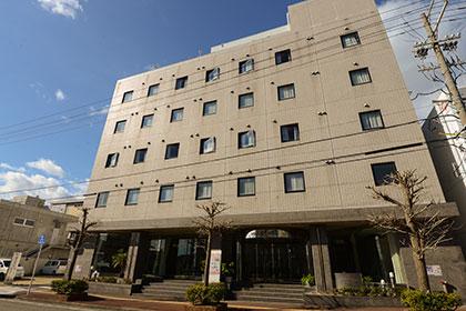 Shingu UI Hotel