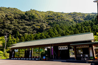 Takata Green Land