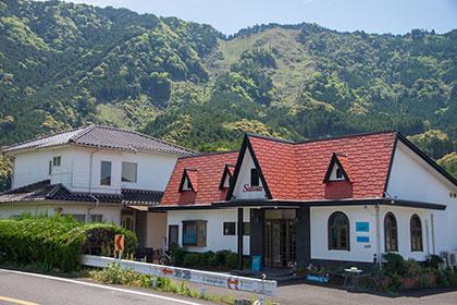 Sansaro Cafe & Guesthouse