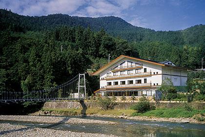 Watarase Onsen, Hotel Yamayuri