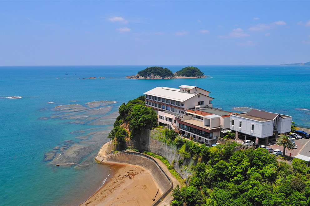 Kishuji Minabe Onsen Hotel