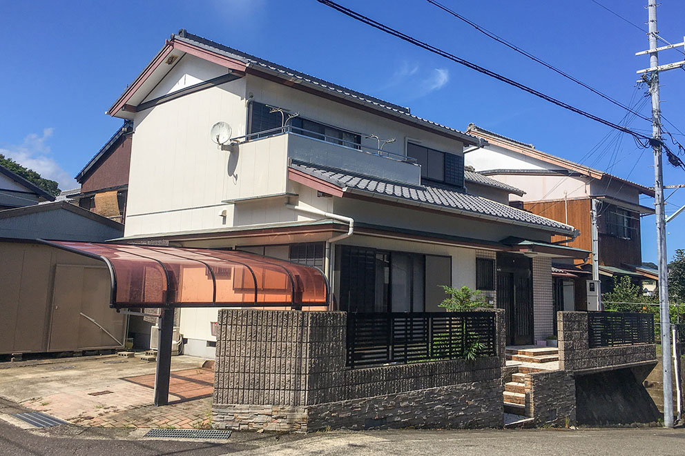 Maru House