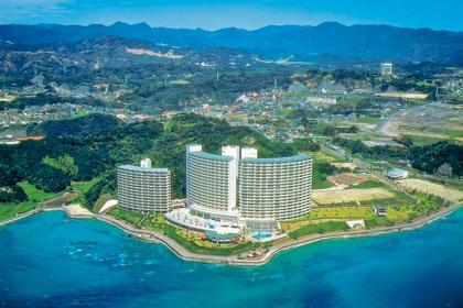 Harvest Hotel Nanki Tanabe
